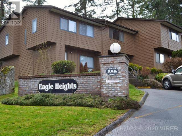 Townhouse for sale at 855 Howard Ave Unit 14 Nanaimo British Columbia - MLS: 467623