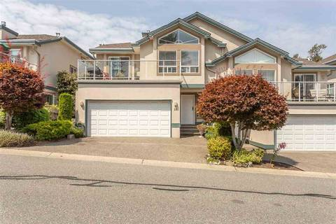 Townhouse for sale at 8590 Sunrise Dr Unit 14 Chilliwack British Columbia - MLS: R2394459
