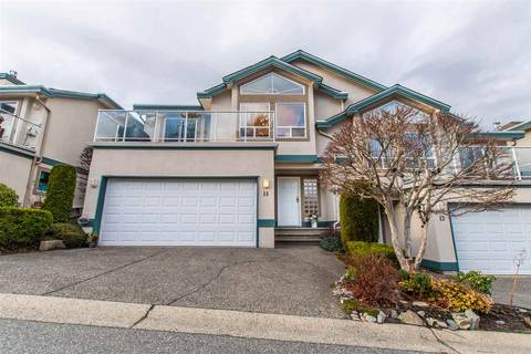 Townhouse for sale at 8590 Sunrise Dr Unit 14 Chilliwack British Columbia - MLS: R2423396