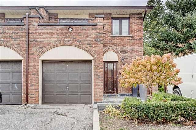 House for sale at 14-88 Rainbow Drive Vaughan Ontario - MLS: N4287898