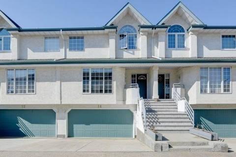 Townhouse for sale at 882 Ryan Pl Nw Unit 14 Edmonton Alberta - MLS: E4148742
