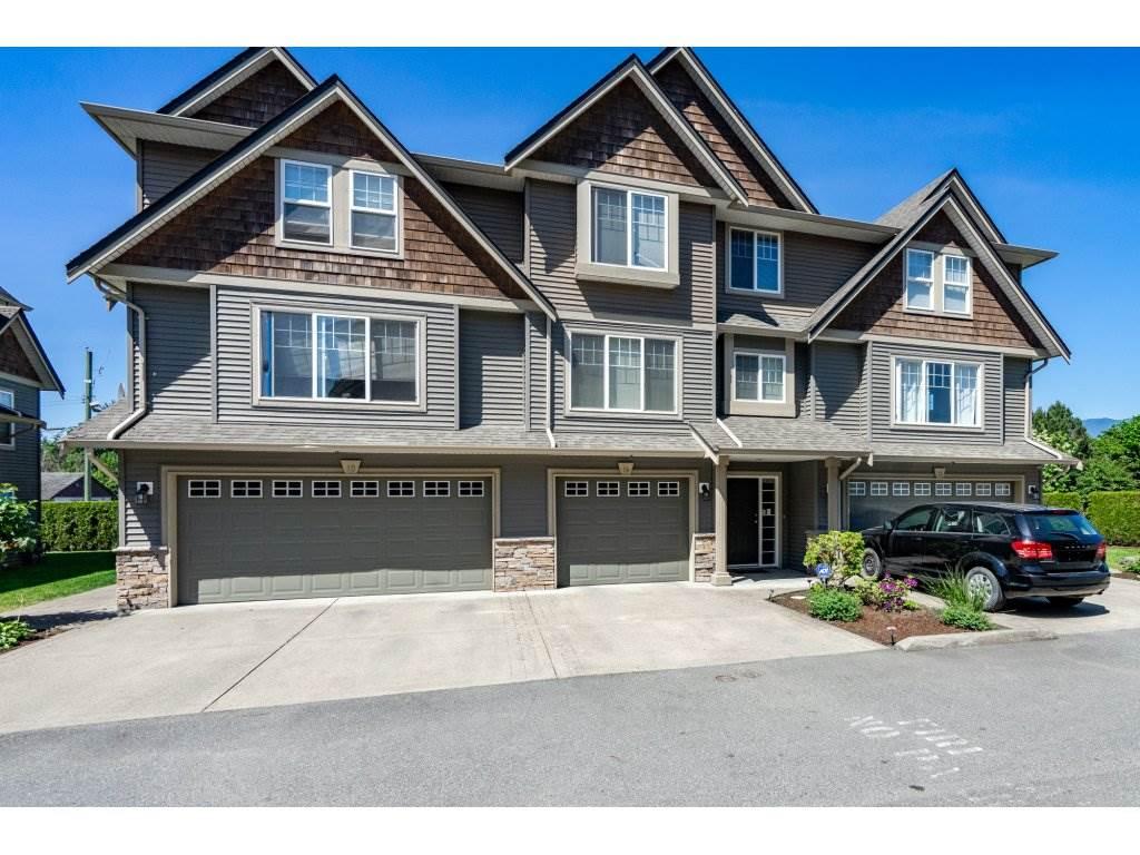 Sold: 14 - 8880 Nowell Street, Chilliwack, BC