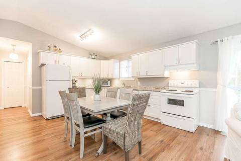 Condo for sale at 891 River Rd Unit 14 Wasaga Beach Ontario - MLS: S4714564
