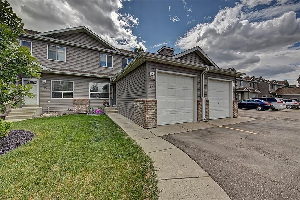 Removed: 14 - 900 Allen Street Southeast, Airdrie, AB - Removed on 2018-08-27 21:21:42