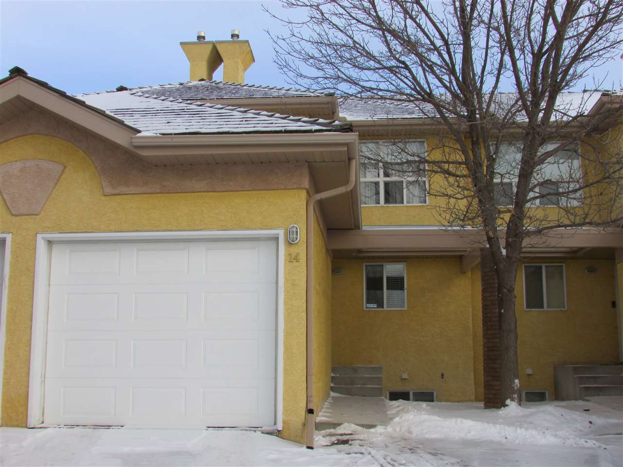 For Sale: 14 901 Normandy Dr , Sherwood Park, AB | 2 Bed, 3 Bath Townhouse for $288,900. See 15 photos!