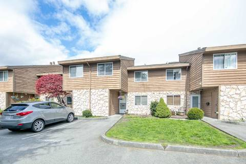 Townhouse for sale at 9111 No. 5 Rd Unit 14 Richmond British Columbia - MLS: R2360743