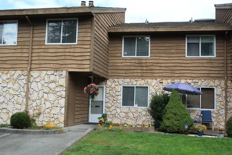 Townhouse for sale at 9111 No. 5 Rd Unit 14 Richmond British Columbia - MLS: R2404840