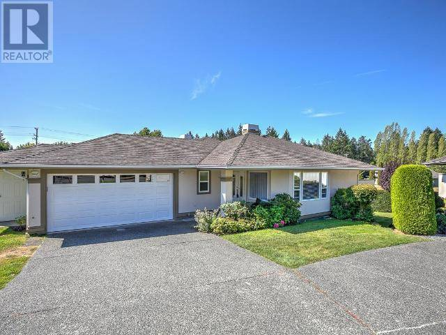 Townhouse for sale at 920 Brulette Pl Unit 14 Mill Bay British Columbia - MLS: 459497