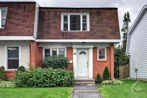 Condo for sale at 920 Dynes Rd Unit 14 Ottawa Ontario - MLS: 1208638