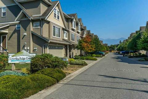 Townhouse for sale at 9232 Woodbine St Unit 14 Chilliwack British Columbia - MLS: R2344650