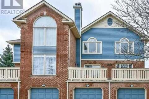 Condo for sale at 941 Gordon St Unit 62 Guelph Ontario - MLS: X4770816