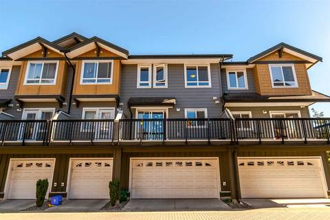 Townhouse for sale at 9551 Ferndale Rd Unit 14 Richmond British Columbia - MLS: R2389089