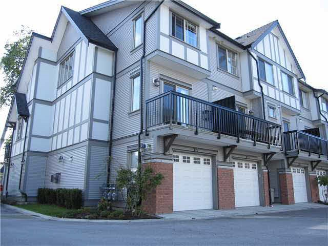 Buliding: 9688 Keefer Avenue, Richmond, BC
