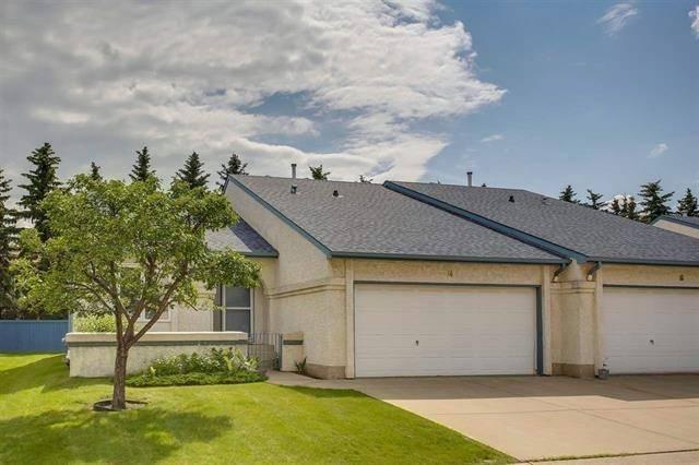 Townhouse for sale at 9718 176 St Nw Unit 14 Edmonton Alberta - MLS: E4184190