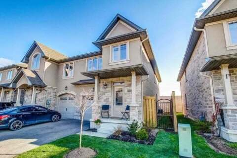 Townhouse for sale at 98 Shoreview Pl Unit 14 Hamilton Ontario - MLS: X4910716