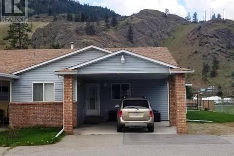Townhouse for sale at 980 Cedar St Unit 14 Okanagan Falls British Columbia - MLS: 177947