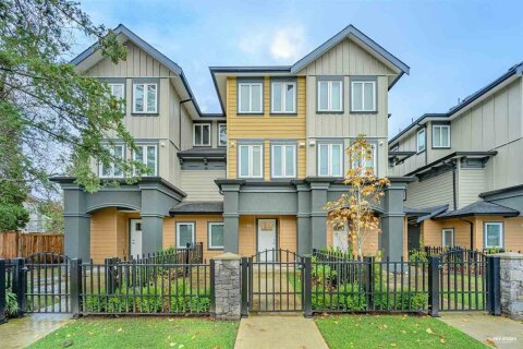 Townhouse for sale at 9800 Granville Ave Unit 14 Richmond British Columbia - MLS: R2518938