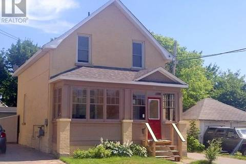 Townhouse for sale at 14 Abbott St Sault Ste. Marie Ontario - MLS: SM124576