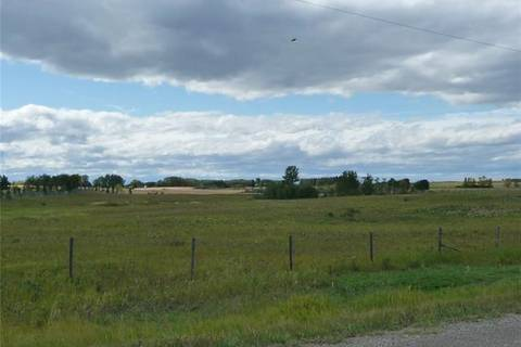 Home for sale at 14 Okotoks  Rural Foothills County Alberta - MLS: C4271979