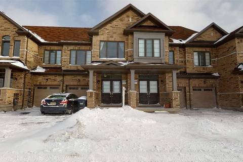 Townhouse for sale at 14 Adventura Rd Brampton Ontario - MLS: W4704955