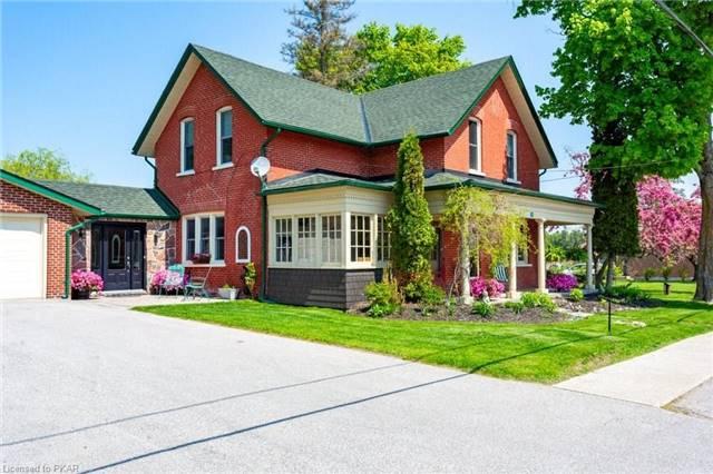 For Sale: 14 Albert Street, Kawartha Lakes, ON | 4 Bed, 2 Bath House for $599,900. See 20 photos!