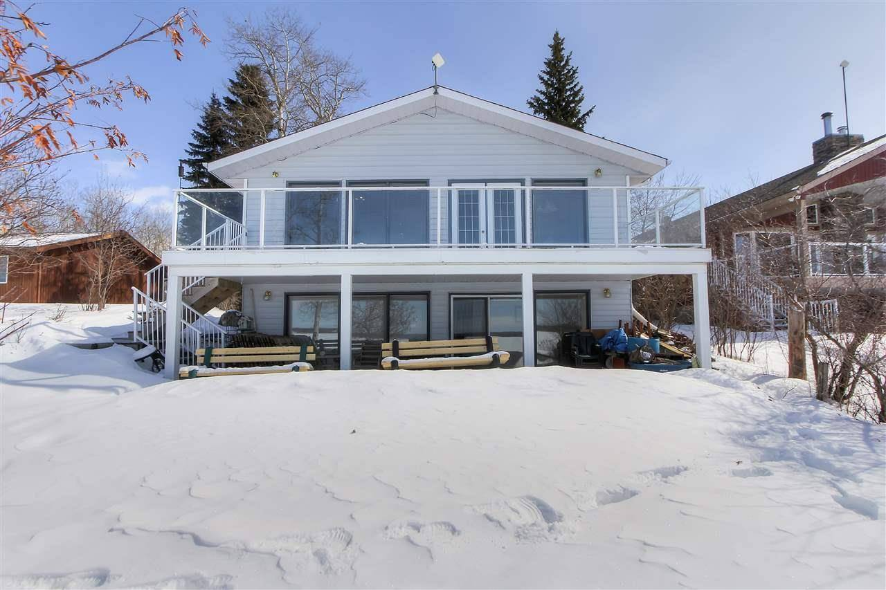 House for sale at 14 Alder Ave Rural Lac Ste. Anne County Alberta - MLS: E4193194