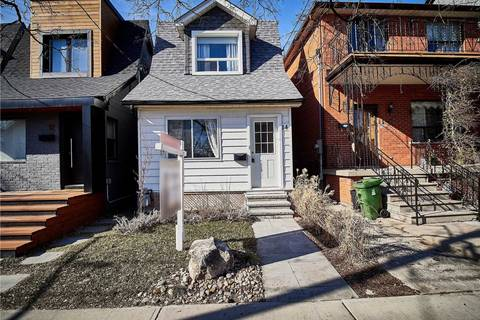 House for sale at 14 Aldwych Ave Toronto Ontario - MLS: E4730214