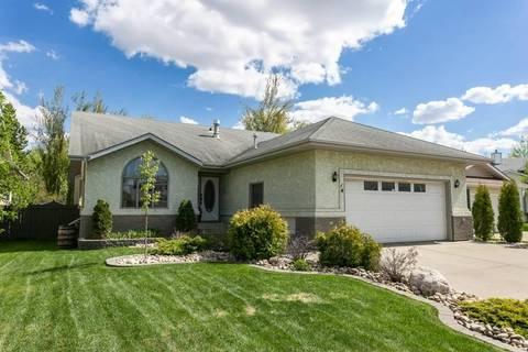 House for sale at 14 Alphonse Ct St. Albert Alberta - MLS: E4157831