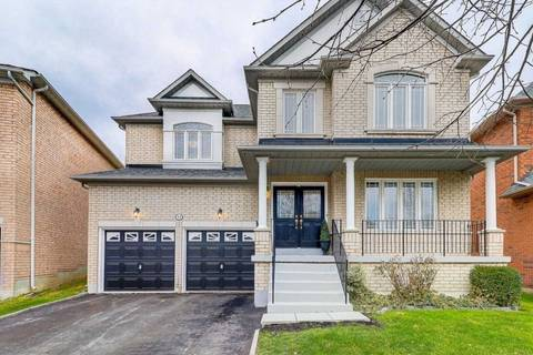 House for sale at 14 Amethyst Dr Richmond Hill Ontario - MLS: N4606856