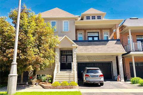 House for rent at 14 Amstel Ave Richmond Hill Ontario - MLS: N4479366