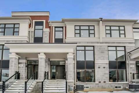 Townhouse for sale at 14 Andalusia Ln Markham Ontario - MLS: N4774749