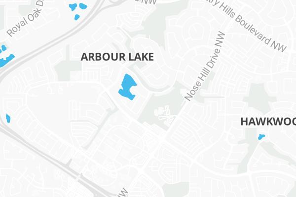 14 Arbour Estates Way Calgary | Sold? Ask us | Zolo ca
