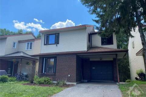 Home for rent at 14 Archer Sq Ottawa Ontario - MLS: 1204808