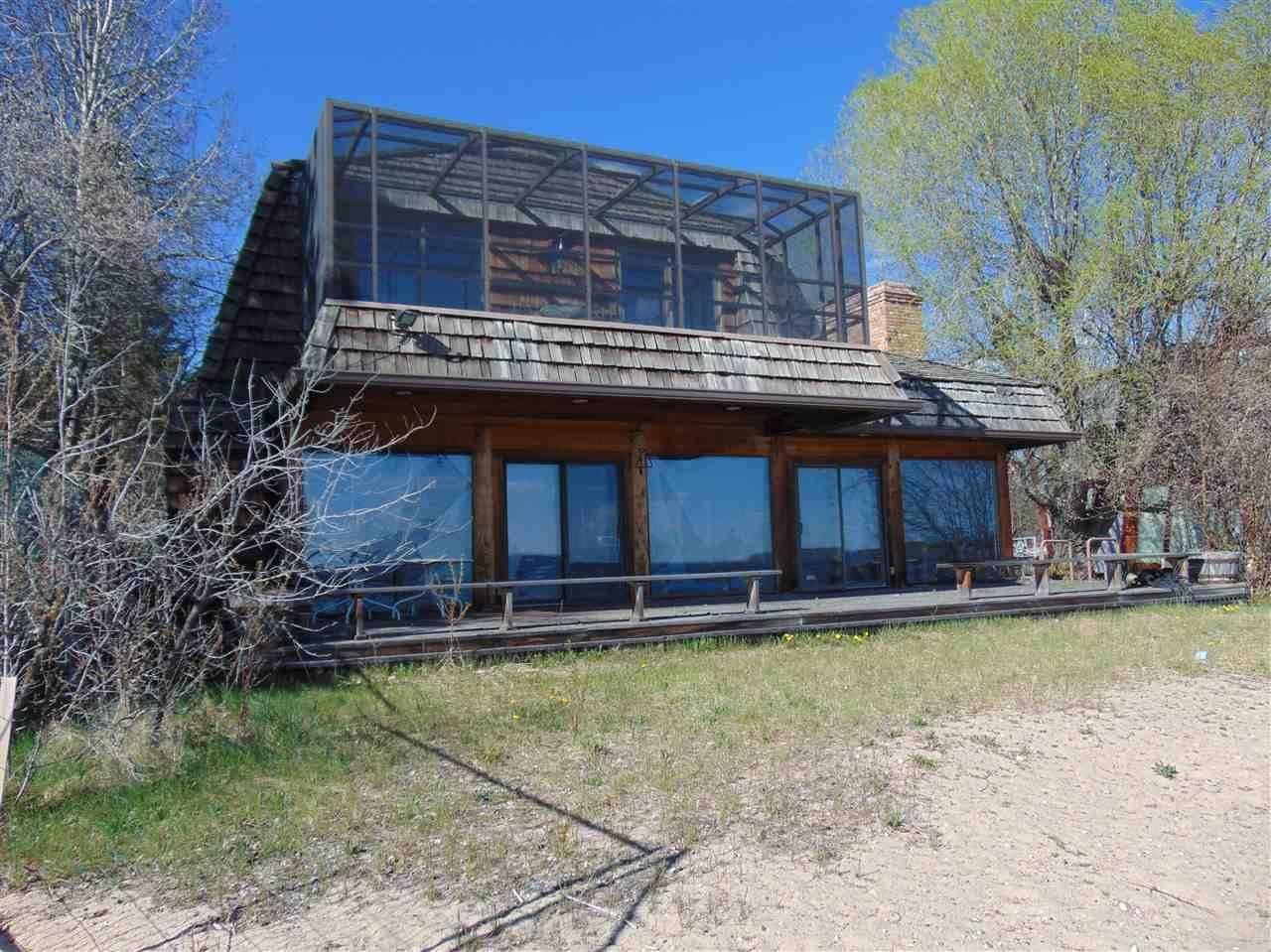 House for sale at 14 Argentia Beach Rural Wetaskiwin County Alberta - MLS: E4183265