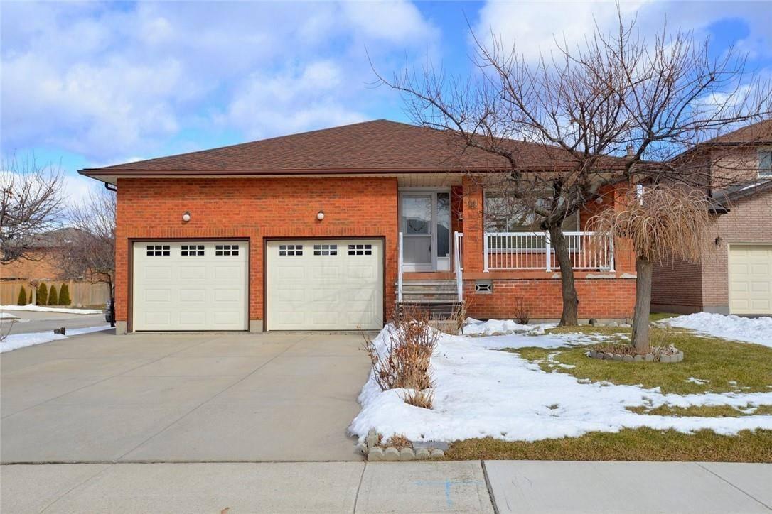 House for sale at 14 Argon Ct Hamilton Ontario - MLS: H4072499