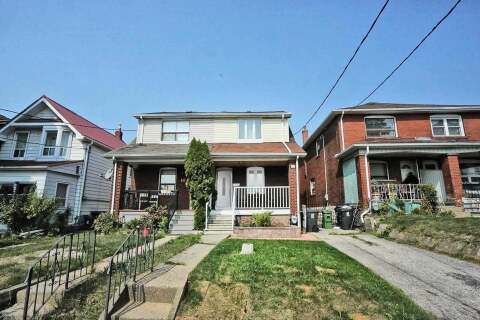 Townhouse for sale at 14 Ashbury Ave Toronto Ontario - MLS: C4926834