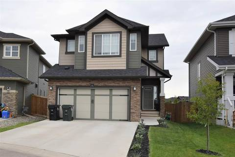 House for sale at 14 Ashmore By Sherwood Park Alberta - MLS: E4161563