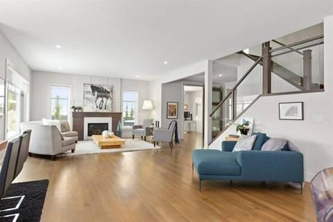 House for sale at 14 Aspen Ridge Pk Southwest Calgary Alberta - MLS: C4270989