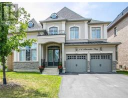 Removed: 14 Astrantia Way, Brampton, ON - Removed on 2018-10-06 05:18:26