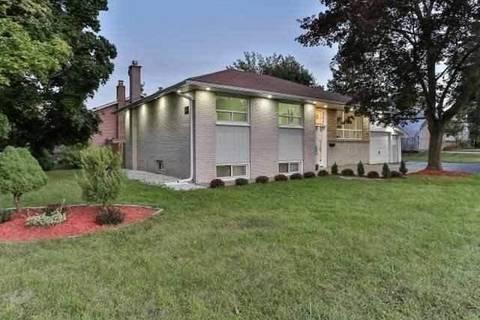 House for rent at 14 Autumn Blvd Brampton Ontario - MLS: W4523581