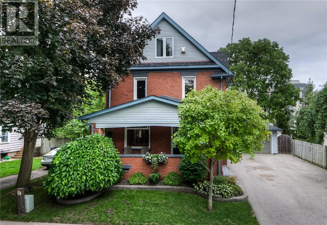 Removed: 14 Avondale Avenue North, Waterloo, ON - Removed on 2018-11-20 04:33:08