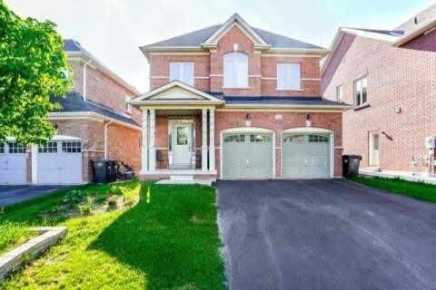 House for sale at 14 Baby Pointe Tr Brampton Ontario - MLS: W4773799