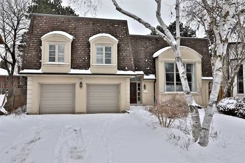 House for sale at 14 Balding Ct Toronto Ontario - MLS: C4688751