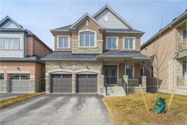 Removed: 14 Baleberry Crescent, East Gwillimbury, ON - Removed on 2018-06-01 06:06:43