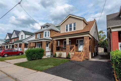House for sale at 14 Balsam Ave Hamilton Ontario - MLS: X4934234