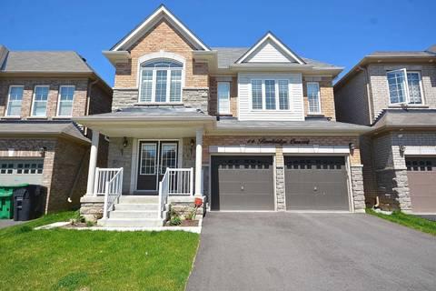 House for sale at 14 Banbridge Cres Brampton Ontario - MLS: W4477271