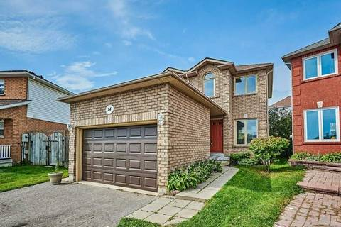 House for sale at 14 Barker Ct Clarington Ontario - MLS: E4573216