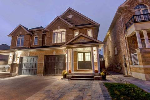 Townhouse for sale at 14 Barli Cres Vaughan Ontario - MLS: N4610190