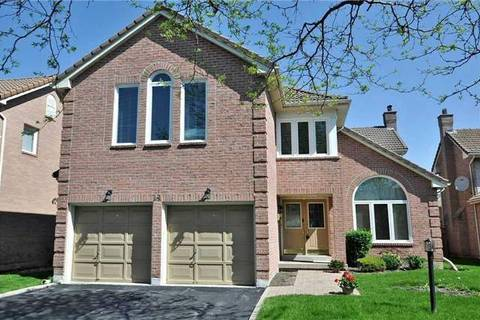 House for rent at 14 Barlow Rd Markham Ontario - MLS: N4688137