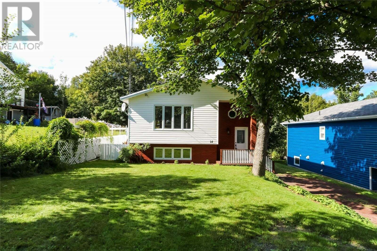 House for sale at 14 Barnes Ln Topsail Newfoundland - MLS: 1220615